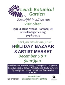 Flyer_Holiday Bazaar 1-UP_2013